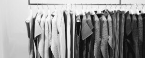 Referenzen Bekleidungstechnik und Schnittdesign