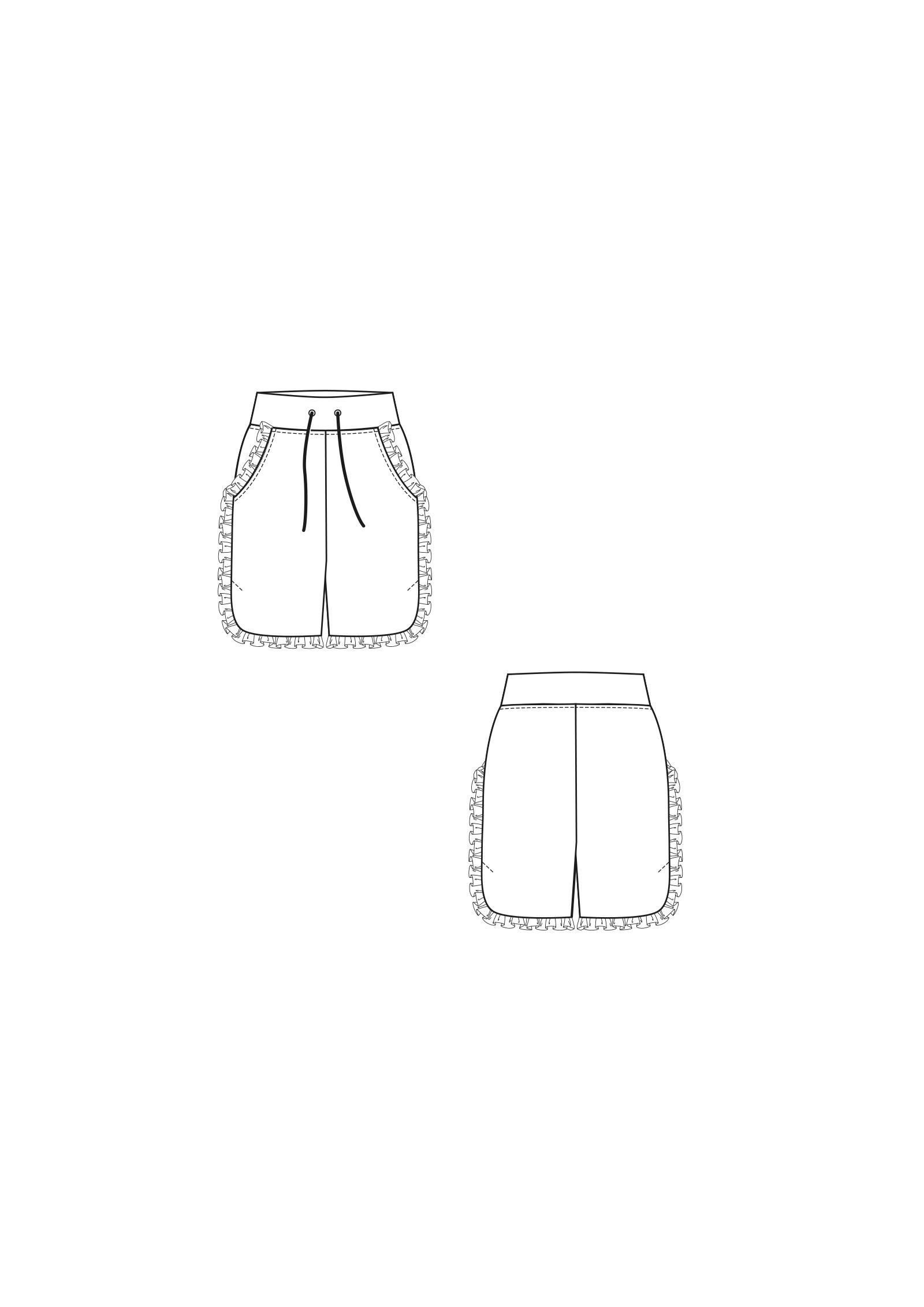 Ada-shorts